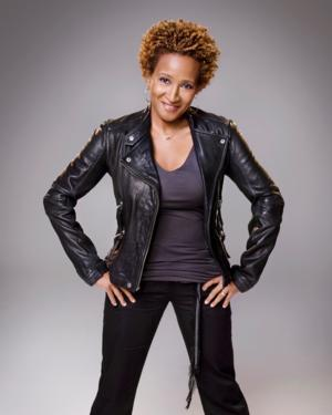 Wanda Sykes to Host TrevorLIVE in New York at Marriott Marquis, 6/16