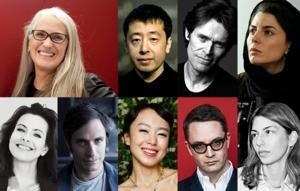 DaFoe, Coppola Among Jury for 67th Annual FESTIVAL DE CANNES!