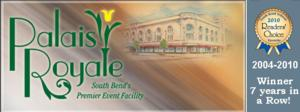 Tour the Morris PAC and Palais Royale as Part of SB150's 'Discover...South Bend' Series, 1/19