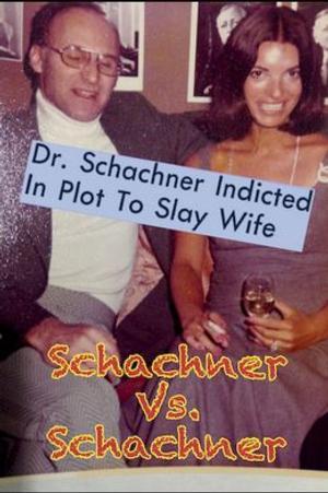 ENCORE Redux Presents SCHACHNER VS. SCHACHNER, 9/12-10/24