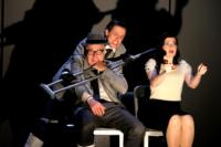 BWW Review: DOUBLE INDEMNITY Goes Off Track