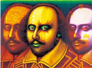 CST to Celebrate Shakespeare's 450th Birthday with OUR CITY, OUR SHAKESPEARE, Begin. 5/1