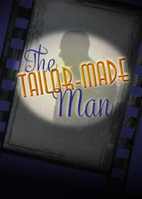Tozer and Turner To Star In THE TAILOR-MADE MAN, Arts Theatre, From Feb 2013