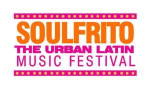 SOULFRITO - The Urban Latin Music Festival - Lights Up the Night at Sun Life Stadium