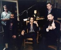 NICK CAVE & THE BAD SEEDS Release 'Push the Sky Away' Album Trailer
