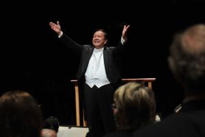 Pasadena Symphony Closes Season with TCHAIKOVSKY PIANO CONCERTO Tonihgt