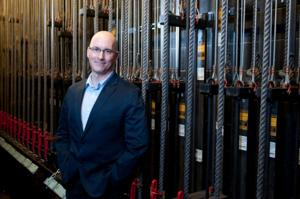SpeakEasy's Paul Daigneault to Receive 2014 Norton Award for Sustained Excellence