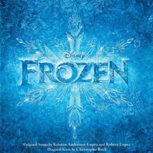 FROZEN Soundtrack Earns Biggest Sales Week Yet; Holds Steady at No. 1