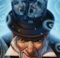 PTC Presents New Musical Version of A CHRISTMAS CAROL, Now thru 12/15