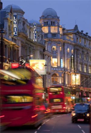 London Theatreland Walking Tours Announces 2014 Season
