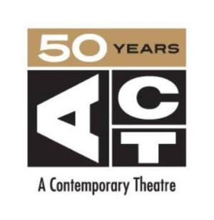 'JACQUES BREL', CAT ON A HOT TIN ROOF, MR. BURNS and More Set for ACT's 50th Anniversary Season