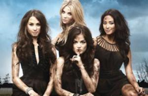 PRETTY LITTLE LIARS Spring Finale is TV's Most-Tweeted Telecast of 2014