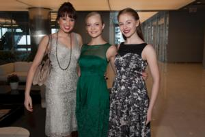 Hubbard Street Dance Chicago's 11th Annual BOLD MOVES FOR BOLD WOMEN Event Raises Over $60,000