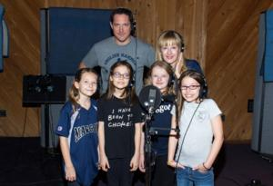 Cast of MATILDA Set for Performance, CD Signing at Barnes & Noble, 10/24; October Events Announced!