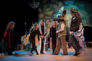 Theatre at the Center Sets Education Through Theatre Summer Workshops