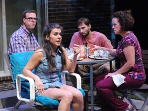 BWW Reviews: Explosive DETROIT Opens Woolly Mammoth's Season