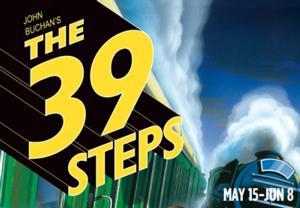 Theatre Horizon to Wrap Season with THE 39 STEPS, 5/15-6/8
