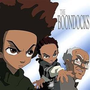 Season Premiere of Adult Swim's THE BOONDOCKS Makes a Splash