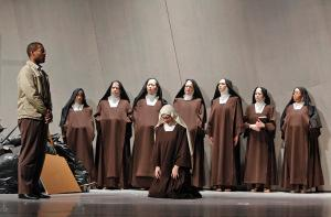 BWW Reviews: Poulenc's DIALOGUES OF THE CARMELITES is Timely, Compelling, at Aurora Chamber Opera Series