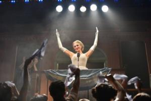 BWW Reviews: An Enchanting EVITA at the Engeman