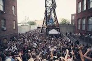 17th Annual MoMA PS1 Warm Up 2014 Announces Schedule of Performances, Beg. Today