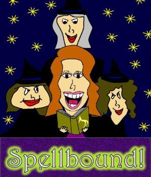 Forslund Theatricals to Present SPELLBOUND! Staged Reading, 4/21 & 28