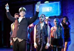 BWW Reviews: Reinvented CABARET Sizzles at Crown