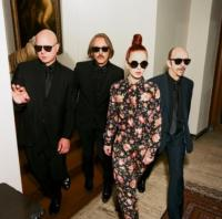 GARBAGE to Perform on Tonight's  JAY LENO on NBC
