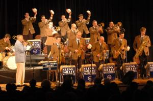 The Duprees to Perform with Glenn Miller Orchestra at bergenPAC, 5/4