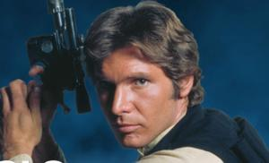 Harrison Ford Set for Lead Role in STAR WARS VII; Adam Driver to Play His Son?