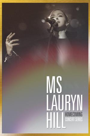 Boulder Theater Presents Ms Lauryn Hill Concert Series, 7/12