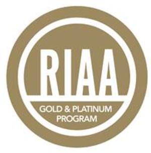 RIAA Announces 12 First-Time Digital Award Recipients