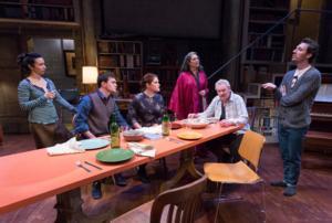 BWW Reviews: Philadelphia Theatre Company's TRIBES