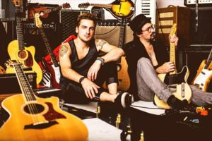 Big Time Rush's Kendall Schmidt to Debut His Group HEFFRON DRIVE