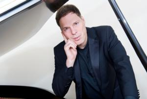 Rhode Island Philharmonic Orchestra Presents SEASON FINALE: BEETHOVEN WITH ALON GOLDSTEIN Tonight