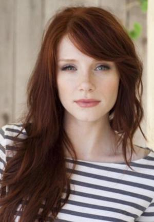 Bryce Dallas Howard in Talks to Lead JURASSIC WORLD