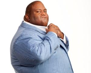 Lavell Crawford Brings Stand-Up Act to the Suncoast Showroom, 6/14-15