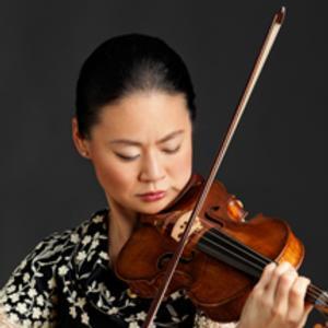 Midori to Return to Walt Disney Concert Hall, 4/23