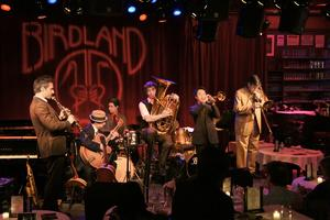 Regina Carter's SOUTHERN COMFORT CD Release, Jane Monheit With The MSM Big Band, & More To Be Featured in Birdland Jazz Club's April 2014 Lineup
