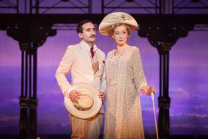 BWW Reviews: 3-D Theatricals' Lush RAGTIME Graces Fullerton Stage