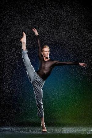 Expressions Dance Presents SOLO FESTIVAL OF DANCE, Now thru 5/24