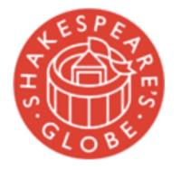 The Indoor Jacobean Theatre at Shakespeare's Globe Named Sam Wanamaker Theatre