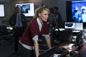 Showrunner Leaves Katherine Heigl-Led STATE OF AFFAIRS on NBC