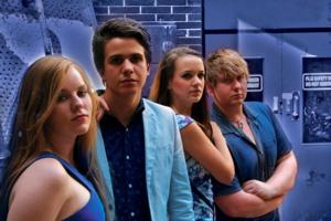 BWW Reviews:  DELAIDE CABARET FESTIVAL 2014: CLASS OF CABARET GRADUATES Reveals How Far Last Year's Class Has Come