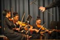 NPF, Ars Viva Chamber Orchestra to Present THE YOUTH IN MUSIC PROJECT, 10/27