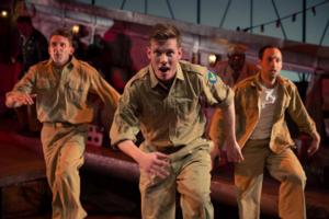 CATCH-22 to Play Birmingham Repertory Theatre, 20-24 May