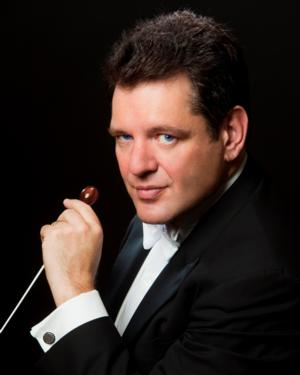 Massapequa Philharmonic Features Guest Conductor David Bernard and Violinist Kristin Lee in Season Finale Tonight