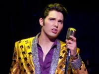 BWW Interviews: MILLION DOLLAR QUARTET'S Cody Slaughter as Elvis