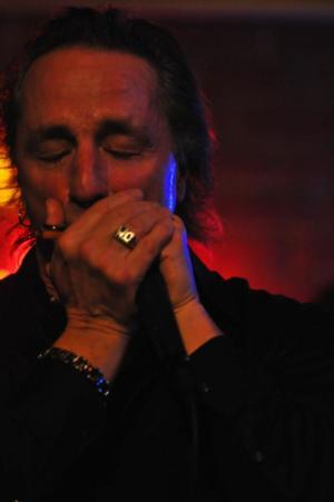 James Montgomery Band Comes to Bridge Street Live, 3/22
