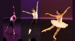 BWW Reviews: MANHATTAN YOUTH BALLET